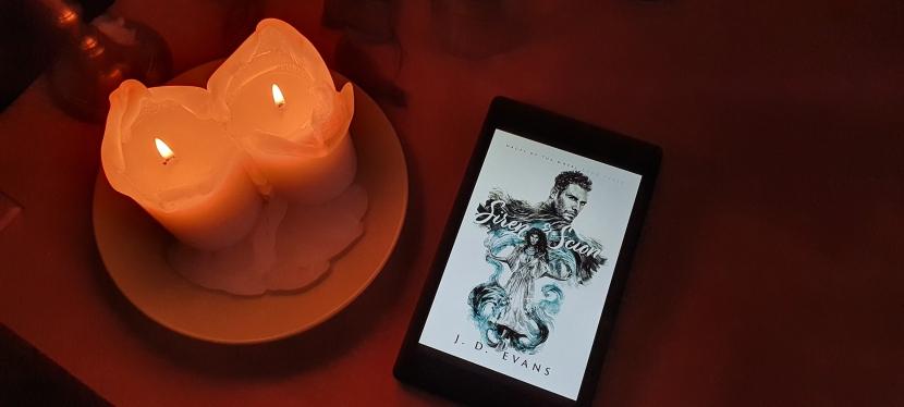 Book Review: Siren &Scion