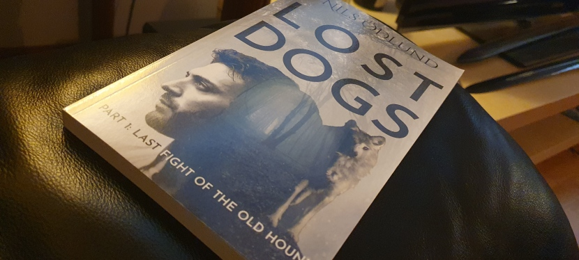 Is Lost Dogs UrbanFantasy?